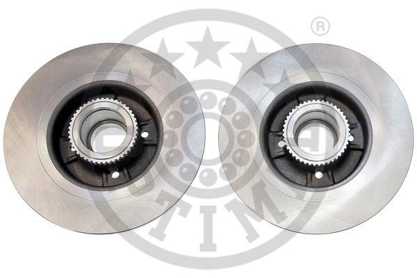 Disque de frein - OPTIMAL - BS-7950