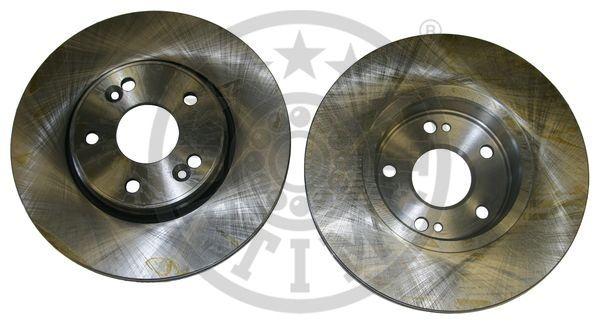 Disque de frein - OPTIMAL - BS-7954