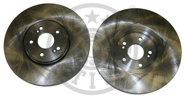 Disque de frein - OPTIMAL - BS-7958