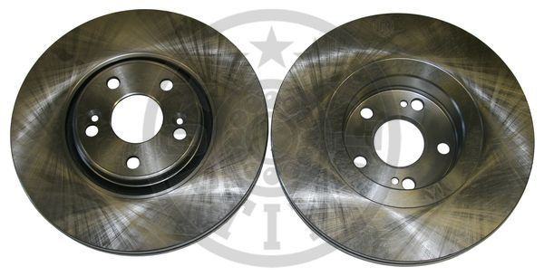 Disque de frein - OPTIMAL - BS-7960