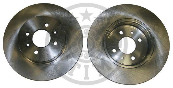 Disque de frein - OPTIMAL - BS-7962
