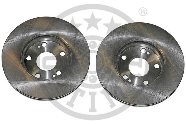Disque de frein - OPTIMAL - BS-7964