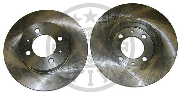 Disque de frein - OPTIMAL - BS-7966