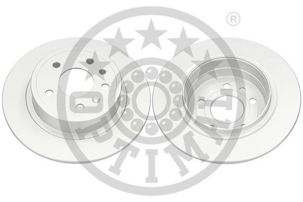 Disque de frein - OPTIMAL - BS-7970C