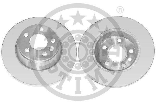 Disque de frein - OPTIMAL - BS-7972C