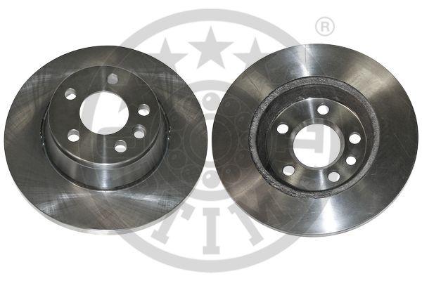Disque de frein - OPTIMAL - BS-7972