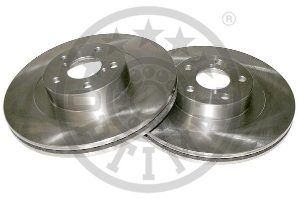 Disque de frein - OPTIMAL - BS-7974
