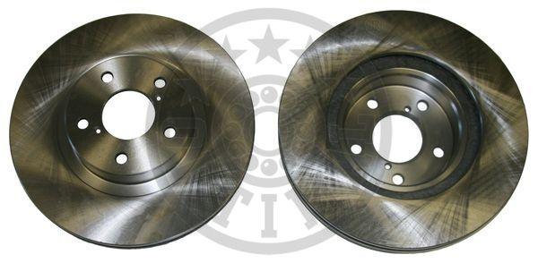 Disque de frein - OPTIMAL - BS-7976