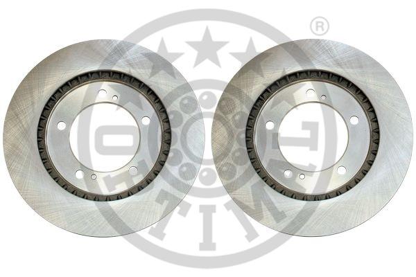 Disque de frein - OPTIMAL - BS-7980