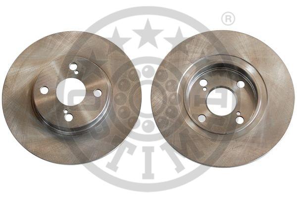 Disque de frein - OPTIMAL - BS-7982