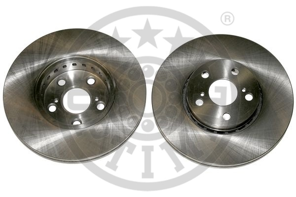 Disque de frein - OPTIMAL - BS-7988