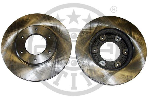 Disque de frein - OPTIMAL - BS-7990