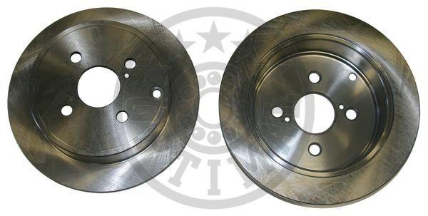 Disque de frein - OPTIMAL - BS-7992