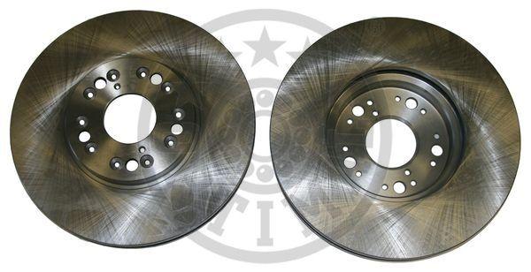Disque de frein - OPTIMAL - BS-7994