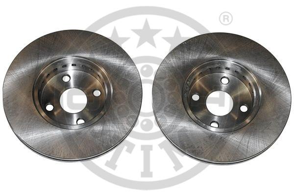 Disque de frein - OPTIMAL - BS-7996
