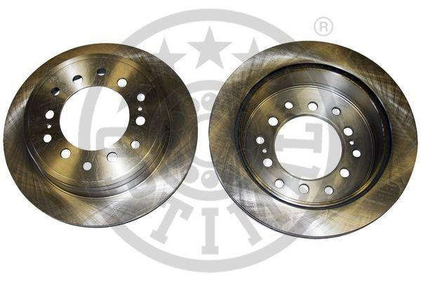 Disque de frein - OPTIMAL - BS-8000