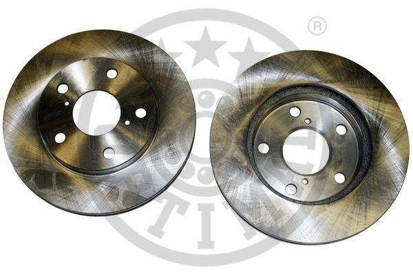 Disque de frein - OPTIMAL - BS-8002