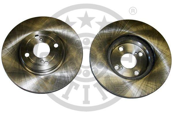 Disque de frein - OPTIMAL - BS-8004