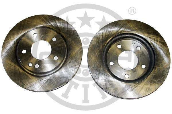 Disque de frein - OPTIMAL - BS-8012