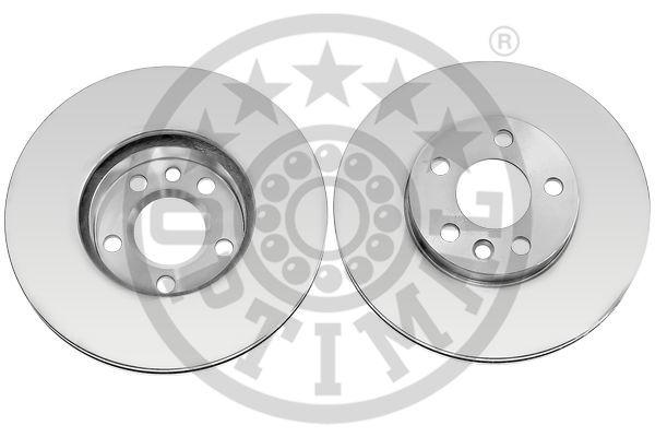 Disque de frein - OPTIMAL - BS-8016C