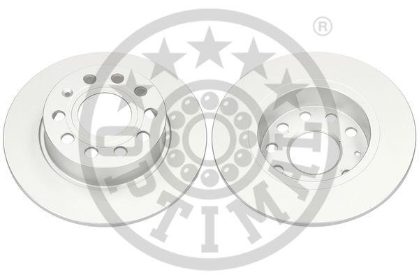 Disque de frein - OPTIMAL - BS-8018C