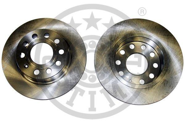 Disque de frein - OPTIMAL - BS-8018