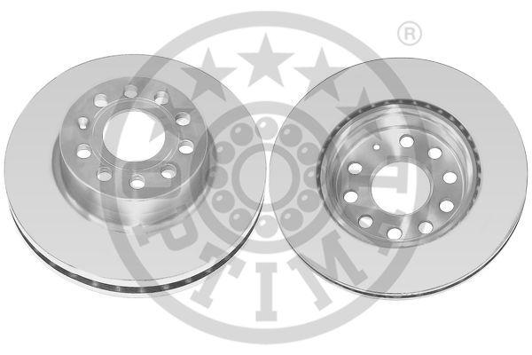 Disque de frein - OPTIMAL - BS-8020C