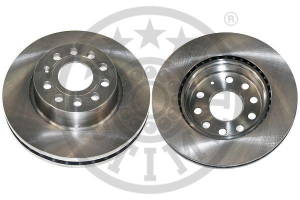 Disque de frein - OPTIMAL - BS-8020