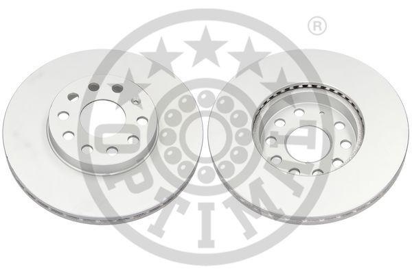 Disque de frein - OPTIMAL - BS-8022C