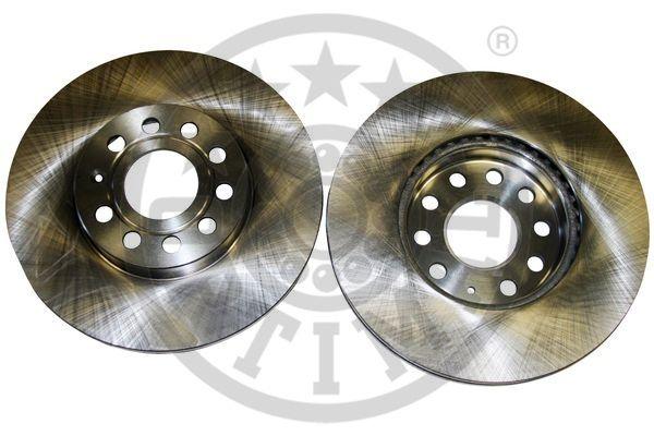 Disque de frein - OPTIMAL - BS-8022