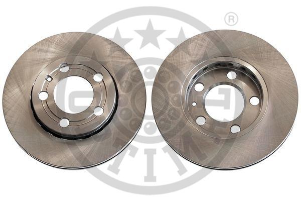 Disque de frein - OPTIMAL - BS-8024