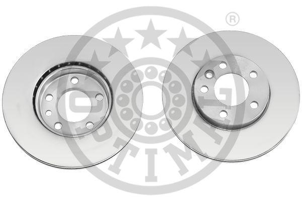 Disque de frein - OPTIMAL - BS-8026C