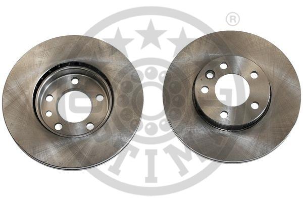 Disque de frein - OPTIMAL - BS-8026