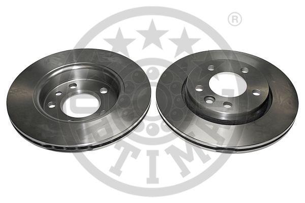 Disque de frein - OPTIMAL - BS-8028