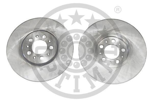 Disque de frein - OPTIMAL - BS-8030C