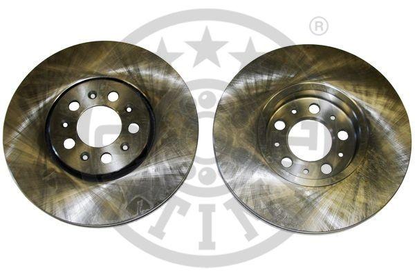 Disque de frein - OPTIMAL - BS-8030