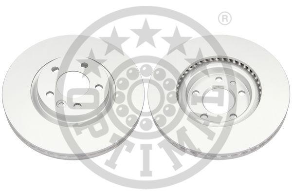 Disque de frein - OPTIMAL - BS-8032C