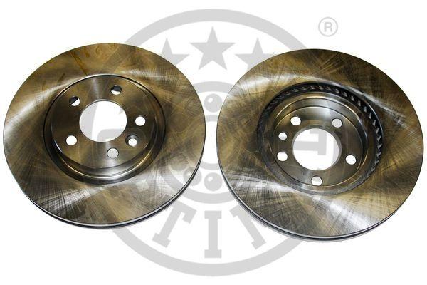 Disque de frein - OPTIMAL - BS-8032