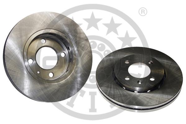 Disque de frein - OPTIMAL - BS-8034