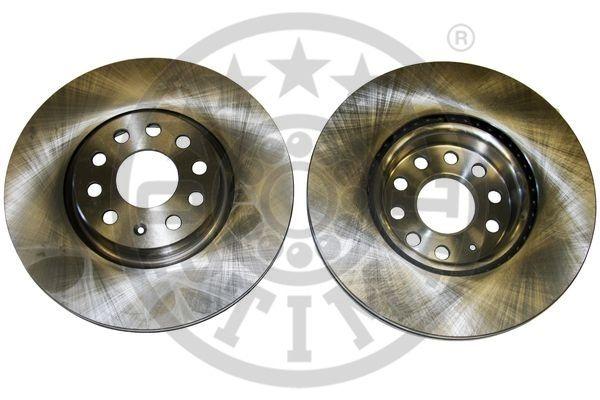 Disque de frein - OPTIMAL - BS-8036