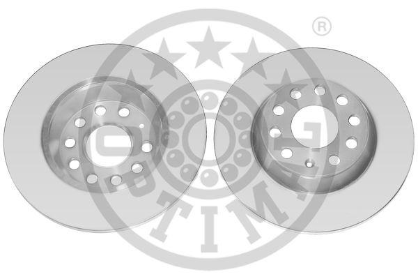 Disque de frein - OPTIMAL - BS-8038C