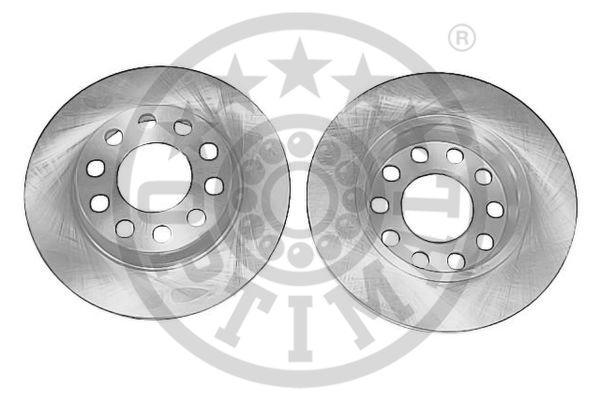 Disque de frein - OPTIMAL - BS-8040C
