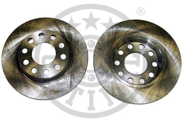 Disque de frein - OPTIMAL - BS-8040