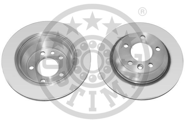 Disque de frein - OPTIMAL - BS-8042C