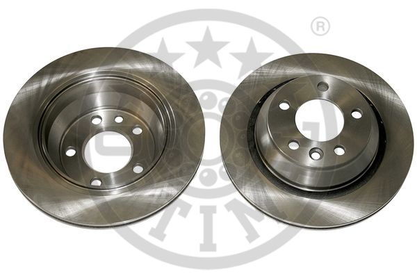 Disque de frein - OPTIMAL - BS-8042