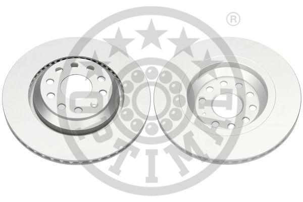Disque de frein - OPTIMAL - BS-8044C