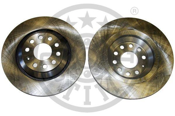 Disque de frein - OPTIMAL - BS-8044