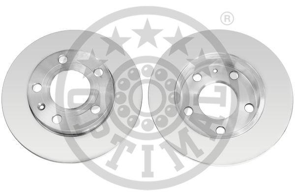 Disque de frein - OPTIMAL - BS-8046C