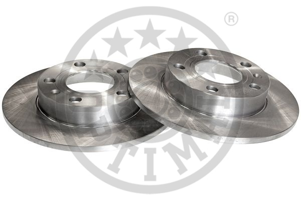 Disque de frein - OPTIMAL - BS-8046
