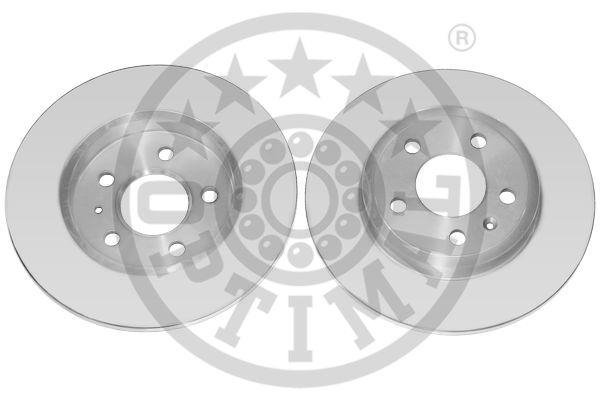 Disque de frein - OPTIMAL - BS-8048C